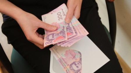 Как менялись зарплаты в Украине за 5 лет
