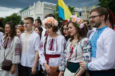 День вышиванки 2018 в Украине: дата, история и традиции праздника