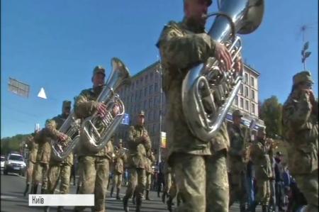 Про Збройні Сили, які побудовані і будуються в Україні: чи готові ми до великої війни?