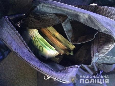 В Киеве аферист обманул