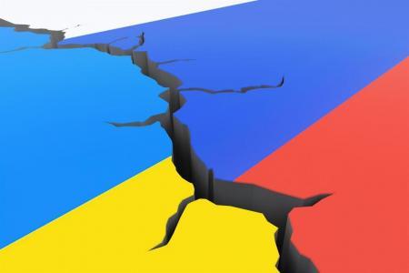 Путин подписал указ о введении санкций против Украины. Скажем ему спасибо