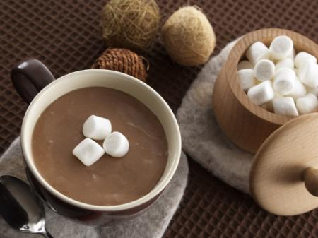 В чем секрет какао