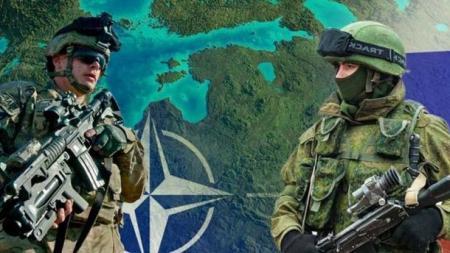 Если завтра война: почему НАТО не готов к битве с РФ в Балтии
