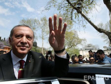 Ататюрк 2.0:  демократии здесь не место. Обзор мнений