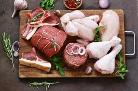 Какое мясо есть полезно, а какое нежелательно