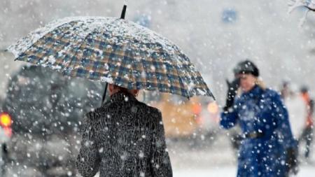 Очередной циклон резко изменит погоду в Украине: прогноз до следующей недели