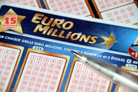 20-летняя девушка сорвала 36 миллионов евро джек-пот в Euromillions