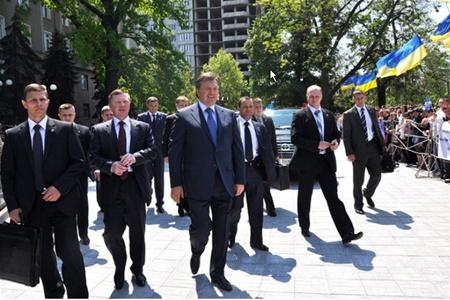 Янукович боїться нової Коліївщини - експерт