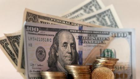 Доллар продолжил «худеть» - на межбанке уже на уровне 25,92 гривны