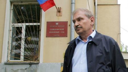 В Лондоне нашли мертвым соратника Бориса Березовского