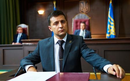 Владимир Зеленский начал готовиться к президентской кампании - СМИ