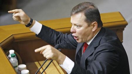 Арест Олега Ляшко засвидетельствует политическую мотивированность действий прокуратуры, - Мосийчук