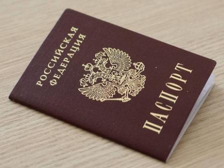 В России назвали количество паспортов, выданных жителям ОРДЛО