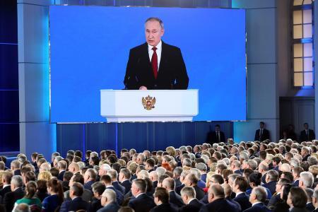 Російський удав (коли шкодуєш, що Зеленський – не Путін)