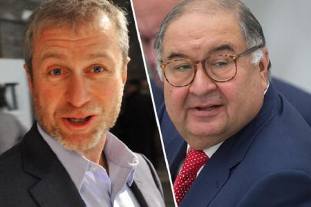 Три российских олигарха оказались в ТОП-10 самых богатых людей Британии