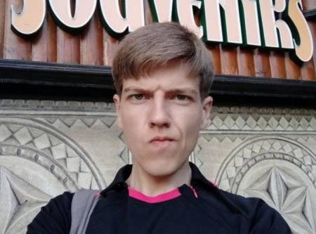 Черниговский экскурсовод стал популярным благодаря своим шоу перед туристами