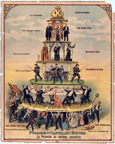 Почему «конституанта» и «новый общественный договор» - совершенно бесполезные затеи (часть 2)