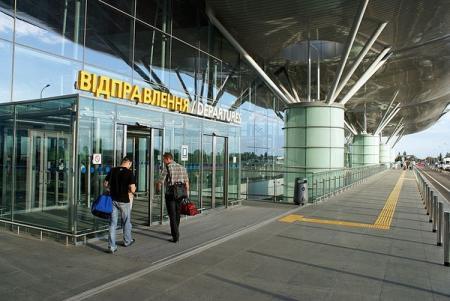 Борисполь возглавил рейтинг самых быстрорастущих аэропортов Европы