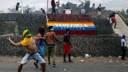 Мадуро гений, или Президент дна