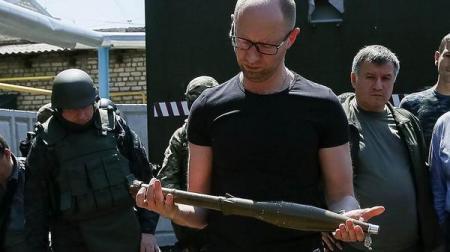 Выборы не за горами: кто обидел Арсения Петровича?