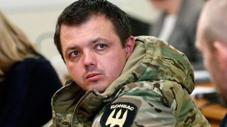 Семенченко мог вынести оружие из палаточного городка – Аваков