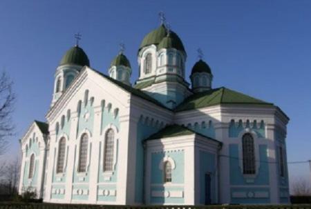 В Черкасской области из УПЦ МП ушли сразу три прихода