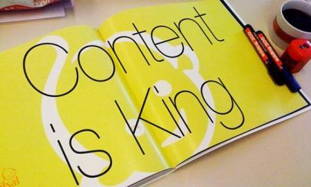 10 главных трендов контент-маркетинга в 2015 году