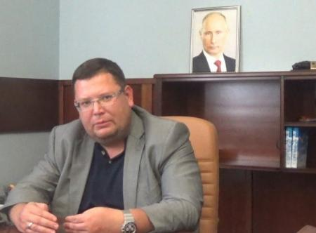 """Новый """"министр доходов и сборов ДНР"""" жалуется на тяжелую экономическую ситуацию"""