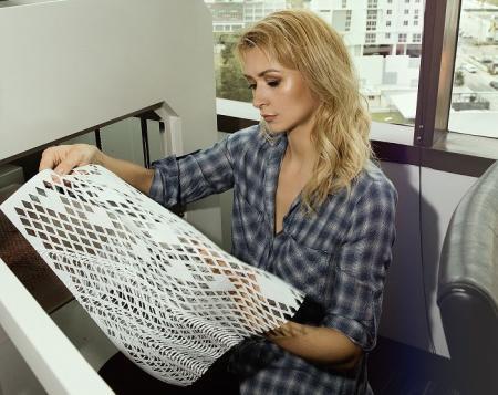847d2760490 Как украинка создала бизнес по производству этичной одежды в США ...