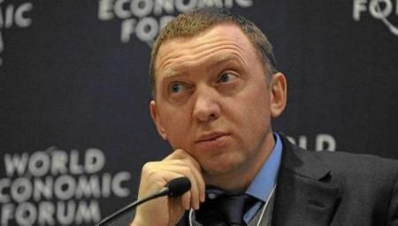 Крупнейший банк РФ прекратил сотрудничество с Дерипаской из-за санкций