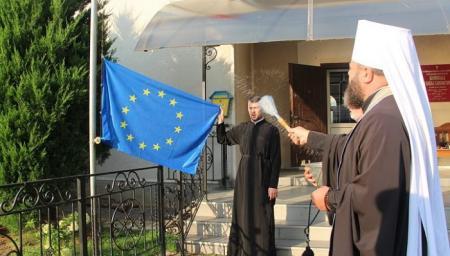 Оттенки зеленого, или Украина не Европа