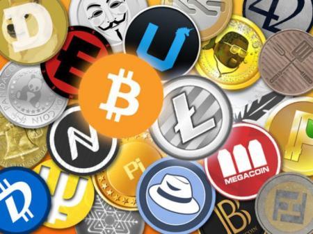 В Украине считают нецелесообразным строгое регулирование криптовалют