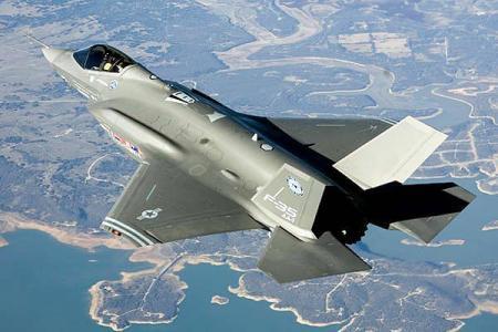 Норвегия получит истребители F-35A раньше, чем Россия введет в строй Су-57