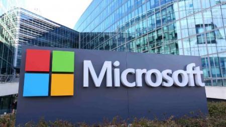 Капитализация Microsoft превысила $600 миллиардов впервые с 2000 года