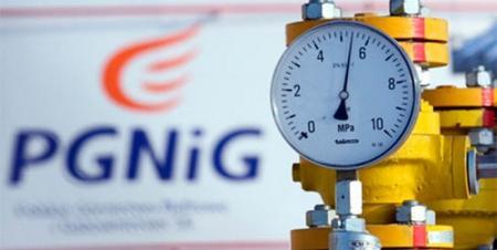 Польская PGNiG получила доступ к украинской «трубе»