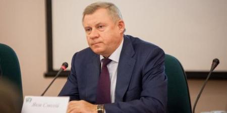 Порошенко внес в Раду кандидатуру на пост главы НБУ