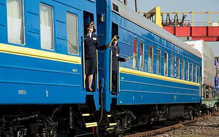 Укрзализныця в этом году планирует дважды повышать цены на билеты
