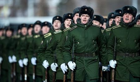 Путин изменил устав вооруженных сил РФ