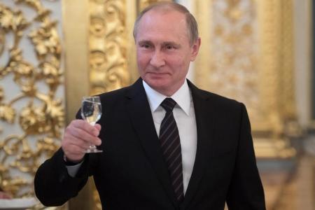 Путина предадут: каким будет для Кремля 2018 год