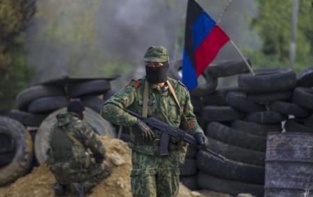 Боевики подрывают тела своих погибших – штаб АТО