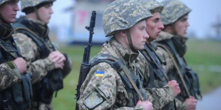 В воинской части на Житомирщине нашли застреленного военнослужащего