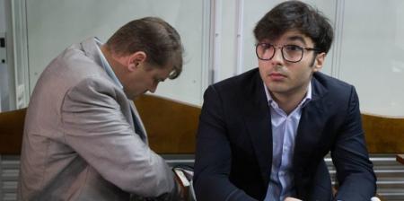 Дело Шуфрича-младшего уже в суде