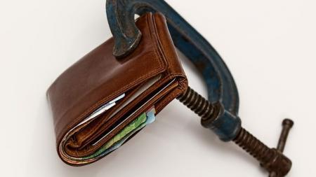 В Украине 56% банковских кредитов признаны неработающими