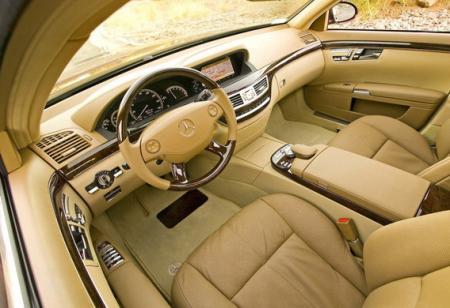 Mercedes отзовет более 1 миллион автомобилей по всему миру