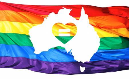 Австралия окончательно одобрило однополые браки