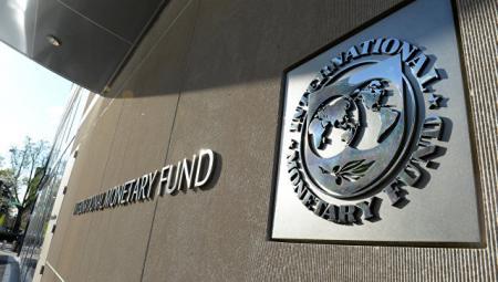Представитель МВФ назвал условия возобновления финансирования Украины