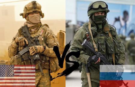 В США сделали прогноз, какой была бы война с Россией