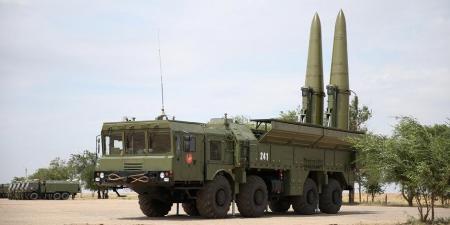 Россия разместит «Искандеры» в Калининградской области на постоянной основе