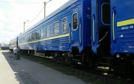 Сложный подъем: Укрзализныця получит деньги на 90 пассажирских вагонов