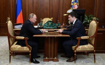 Alihanov